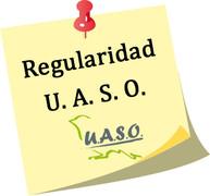 Resultados II Campeonato Regularidad U.A.S.O. - UASO.es