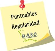 Resultados Concursos Puntuables Regularidad U.A.S.O. 2012-2013 - UASO.es
