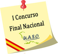 Resultados I Concurso Final Nacional - UASO.es