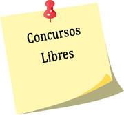 Resultados Concursos Libres 2013-2014 - UASO.es