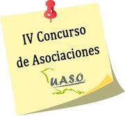 Resultados IV Concurso de Asociaciones U.A.S.O. 2014-2015 - UASO.es