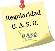 Resultados Regularidad U.A.S.O. 2014-2015 - UASO.es