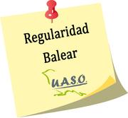 Resultados Regularidad Balear 2014-2015 - UASO.es