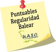 Resultados Concursos Puntuables Reg. Balear 2014-2015 - UASO.es