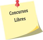 Resultados Concursos Libres 2014-2015 - UASO.es