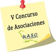 Resultados V Concurso de Asociaciones - UASO.es