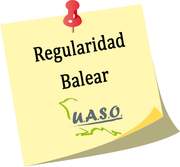 Resultados Regularidad Balear 2015-2016 - UASO.es