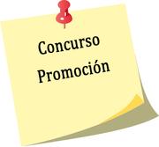 Resultado Concurso Promoción 2015 - UASO.es