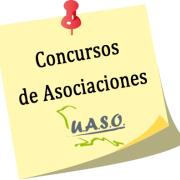 Resultados Resultados Concurso Asociaciones UASO 2018 - UASO.es