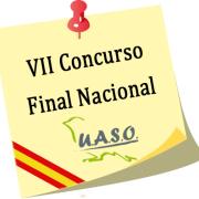 Resultados VII Concurso Final Nacional 2019 - UASO.es