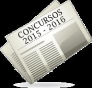 Concursos 2015-2016 - UASO.es