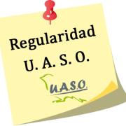 Resultados Regularidad UASO 2019 - UASO.es