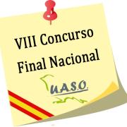 Resultado Concurso Final Nacional U.A.S.O. 2019 - UASO.es