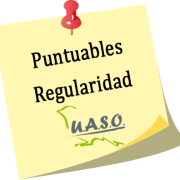 Resultados Puntuables Regularidad UASO 2020 - UASO.es